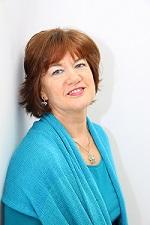 Author Anne Allen