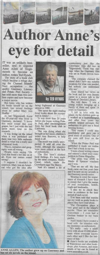 The Teignmouth Post 16-3-18