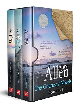 The Guernsey Novels Boxset 1