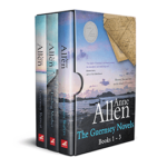 The Guernsey Novels - Boxset 1